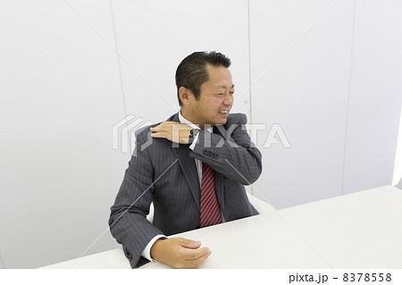 働くビジネスマン 8378558