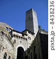 サンジミニャーノの塔 8438236