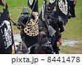 鎧 甲冑 侍の写真 8441478
