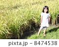 秋の子供 8474538
