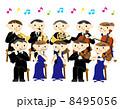 オーケストラ 8495056
