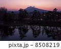 岩木山(横) 8508219