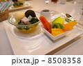 スイーツ-フルーツあんみつ 8508358