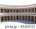 カルロス宮殿 アルハンブラ宮殿 宮殿の写真 8584532