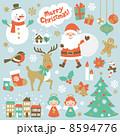 クリスマス 8594776