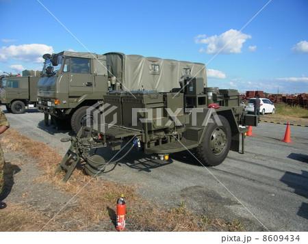 自衛隊装備(野外炊具1号) 8609434