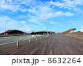 メリケン波止場 横浜港 大桟橋の写真 8632264