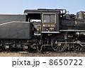 うめこうじじょうききかんしゃかん 梅小路蒸気機関車館 SLの写真 8650722