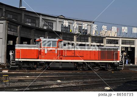 梅小路蒸気機関車館 8650735