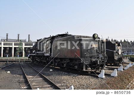 梅小路蒸気機関車館 8650736