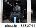 うめこうじじょうききかんしゃかん 梅小路蒸気機関車館 SLの写真 8650744