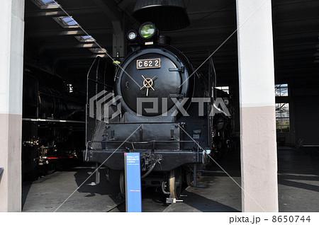 梅小路蒸気機関車館 8650744