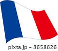 フランス国旗のイラスト素材 ...