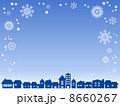 冬の街 8660267