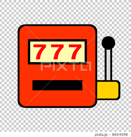 Slot machine 8664998