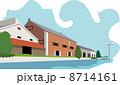 小樽の小樽運河 8714161