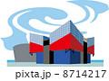 大阪の海遊館 8714217