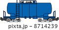 タンク車 8714239