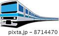JRの車両 8714470