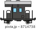 緩急車 8714738