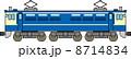 電気機関車 8714834