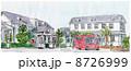 JR萩駅 8726999