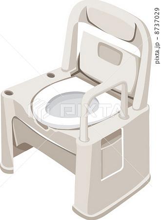 Street bio toilet 1 - 2 10