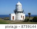 禄剛崎 禄剛崎灯台 灯台の写真 8739144