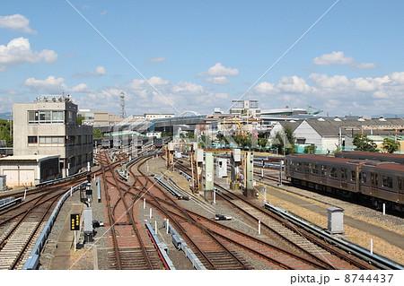 大阪市営地下鉄大日車庫 8744437