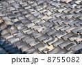 屋根瓦 瓦屋根 屋根の写真 8755082