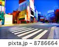新宿駅東口 8786664