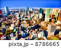 東京の街並み 8786665