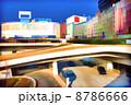 新宿駅西口 8786666