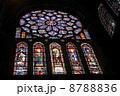 シャルトル大聖堂のステンドグラス 8788836