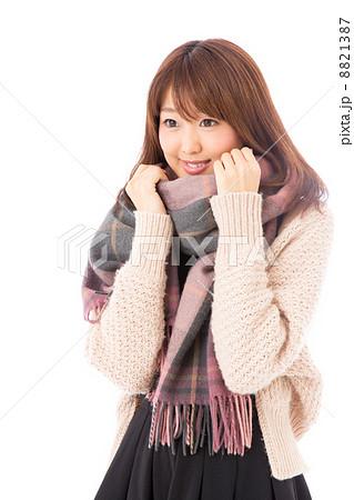 女性 冬服イメージ