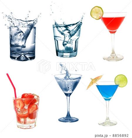 cocktail collectionの写真素材 [8856892] - PIXTA