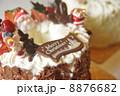 クリスマスケーキ 8876682