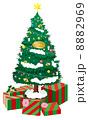 クリスマスツリー 8882969
