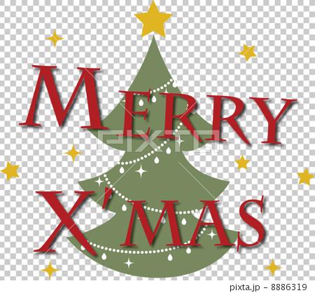 メリークリスマス,ロゴ