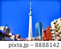 東京スカイツリー 8888142