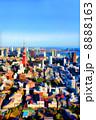 東京 8888163