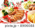 クリスマスイメージ クリスマス素材 クリスマスの写真 8906088