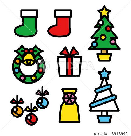 クリスマス ツリー 飾り
