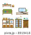 家具セット 8919418
