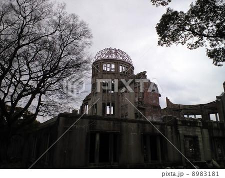 原爆ドーム 8983181