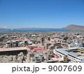 プーノ 南米 チチカカ湖の写真 9007609