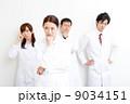 医者 医療 人物の写真 9034151