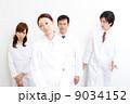 医者 医療 人物の写真 9034152