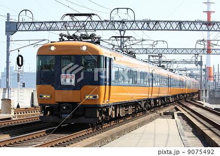 近畿日本鉄道 12200系 スナックカー 9075492
