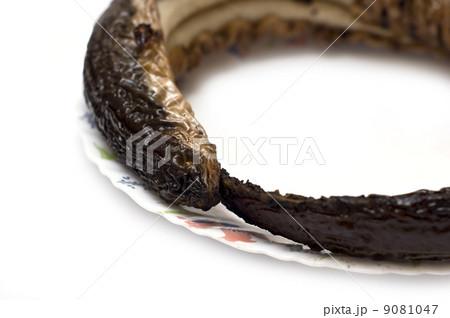 Eel smokedの写真素材 [9081047] - PIXTA